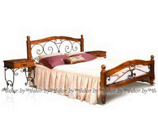 Кровать «Глория 8»