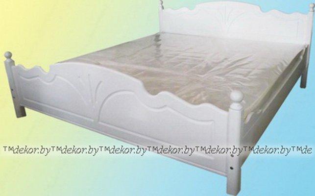 """Кровать """"Ида"""""""