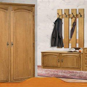 Комплекты мебели в прихожую