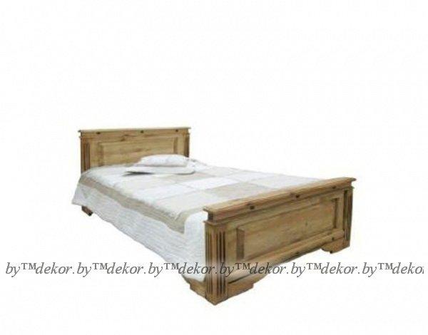 """Кровать """"Викинг-01"""""""