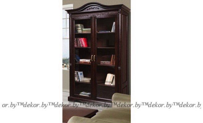 Шкаф для книг «Паола» БМ-2128