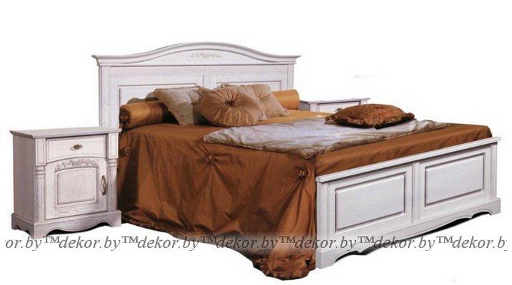 Кровать «Паола» БМ-2167