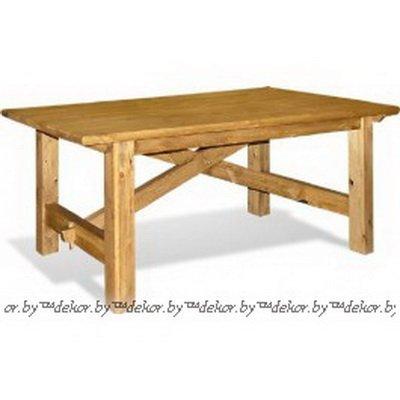 Стол обеденный «Мехико» БМ-1456-10