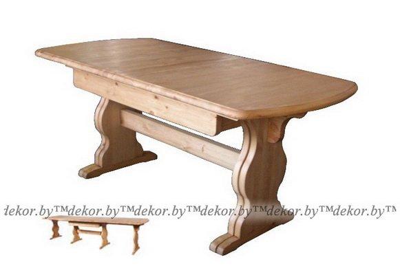 Стол обеденный «ТАВ МА» БМ-1857