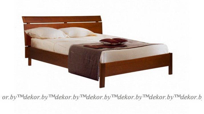 Кровать «Валенсия» БМ-1601-01