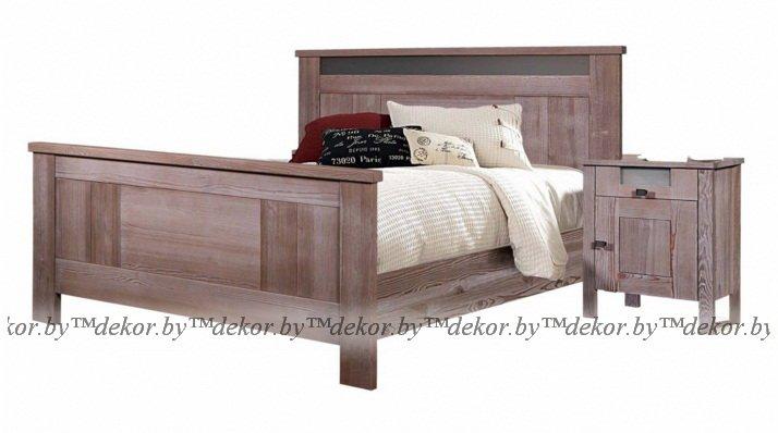 """Кровать """"Доминика"""" БМ-2120"""