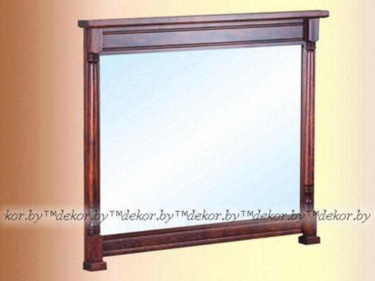 """Зеркало """"Луи Филипп"""" ОВ 05.04"""