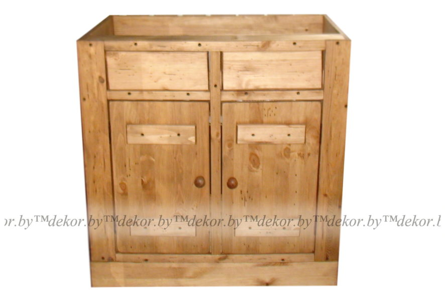 Шкаф-стол «Касита» 02 под мойку
