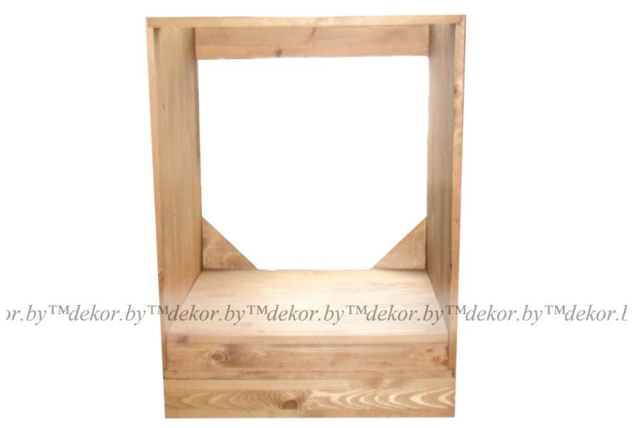 Шкаф-стол «Касита» 11 под духовку