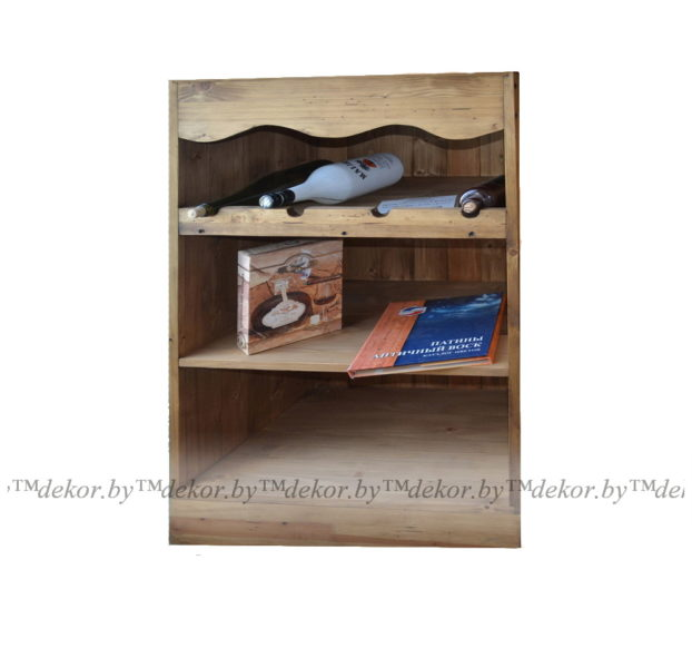 Шкаф-стол Касита 29 под барную стойку