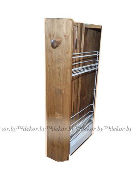 Шкаф-стол «Касита» 41 с карго