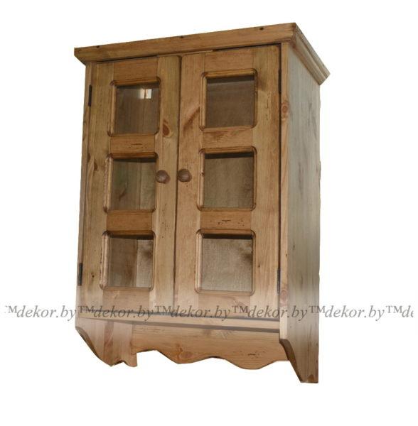 Шкаф настенный «Касита» 37