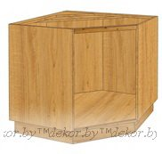 Шкаф-стол «Касита» 39 угловой под духовку