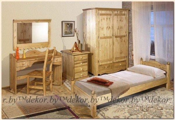 спальня касита