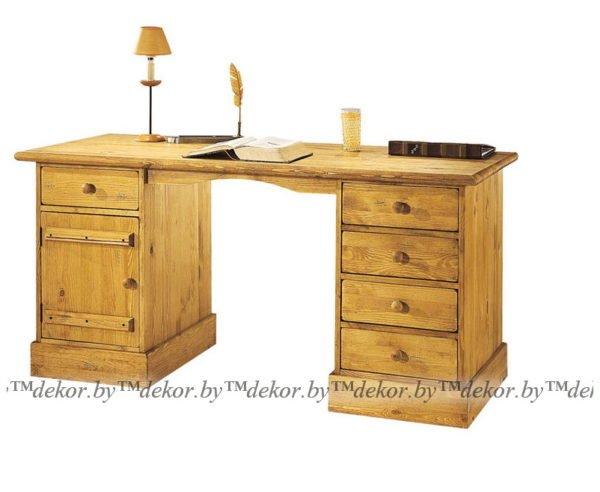 стол письменный касита вур
