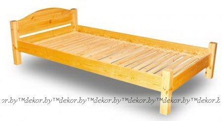 Кровать «Леона-1» МД-218