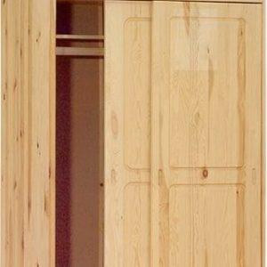 шкаф в плательной мд 184