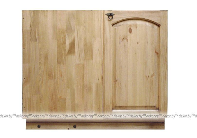 Шкаф-стол «Викинг GL» угловой №6