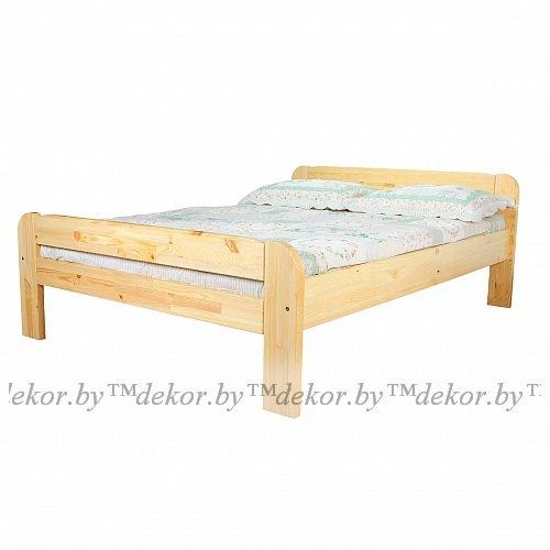 Кровать «Бодо» МД-661