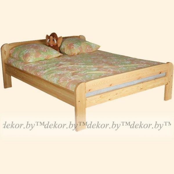 Кровать «Бодо» МД-655