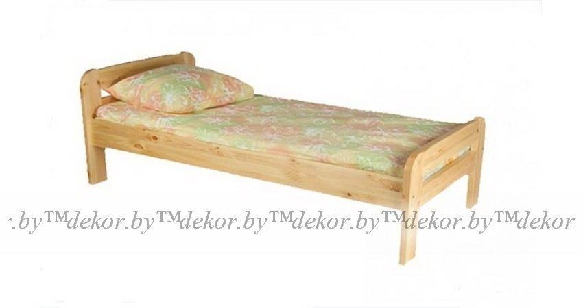 Кровать «Бодо» МД-656