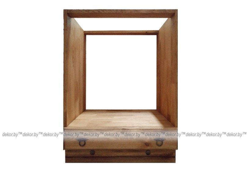 Шкаф-стол «Викинг GL» под духовку