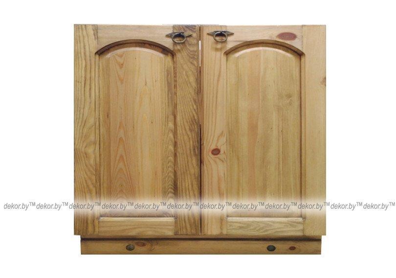 Шкаф-стол «Викинг GL» №17