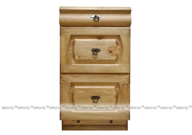 Шкаф-стол «Викинг GL» с метабоксами №2