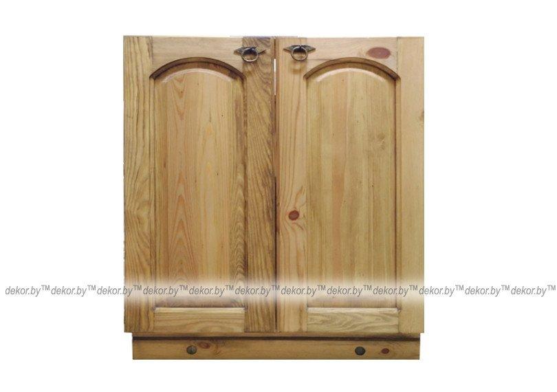 Шкаф-стол «Викинг GL» №27