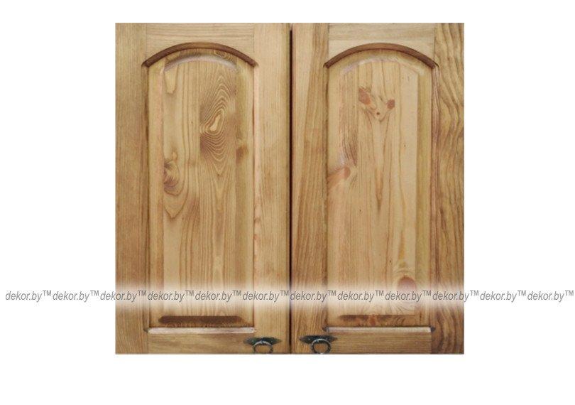 Шкаф настенный  «Викинг GL» сушка №33