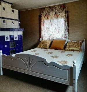 кровать двуспальная 1800х2000