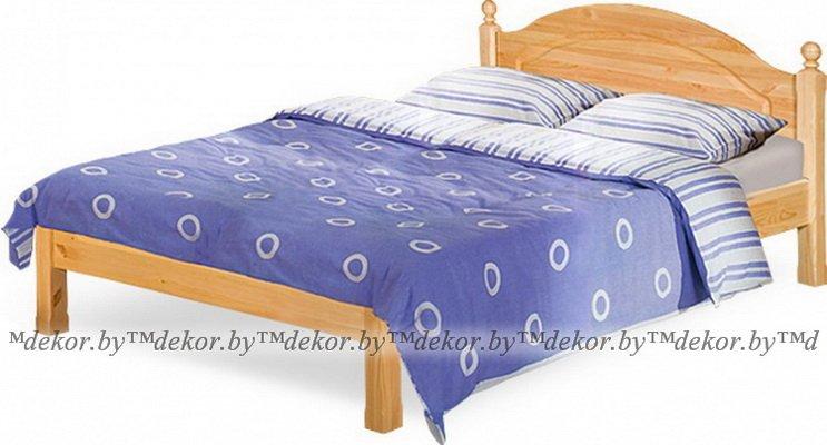 """Кровать """"Лотос"""" Б-1090-21"""
