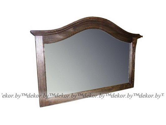 "Зеркало ""Лотос"" Б-1121 BRU"