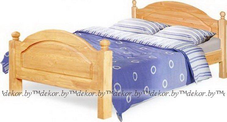 """Кровать """"Лотос"""" Б-1089-05"""