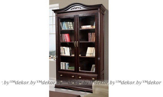 Шкаф для книг «Паола» БМ-2151