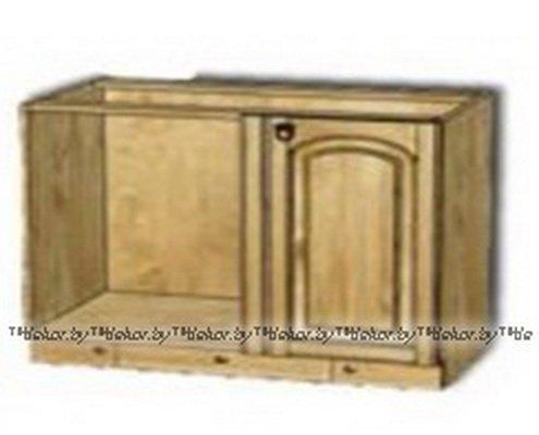 Шкаф-стол «Викинг GL» угловой