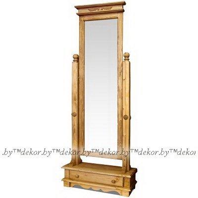 """Зеркало напольное """"Викинг GL"""""""