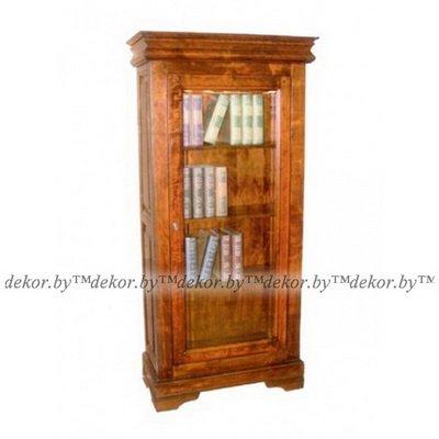 "Шкаф для книг  ""Луи Филипп"" OB 28.11"