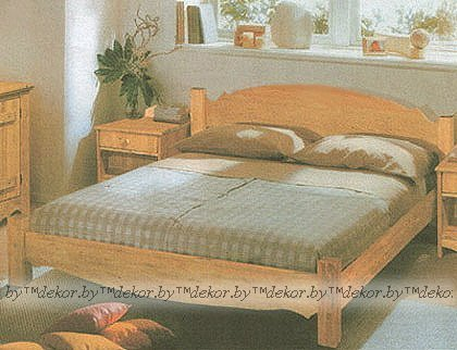 """Кровать """"Касита"""" CAM 02"""