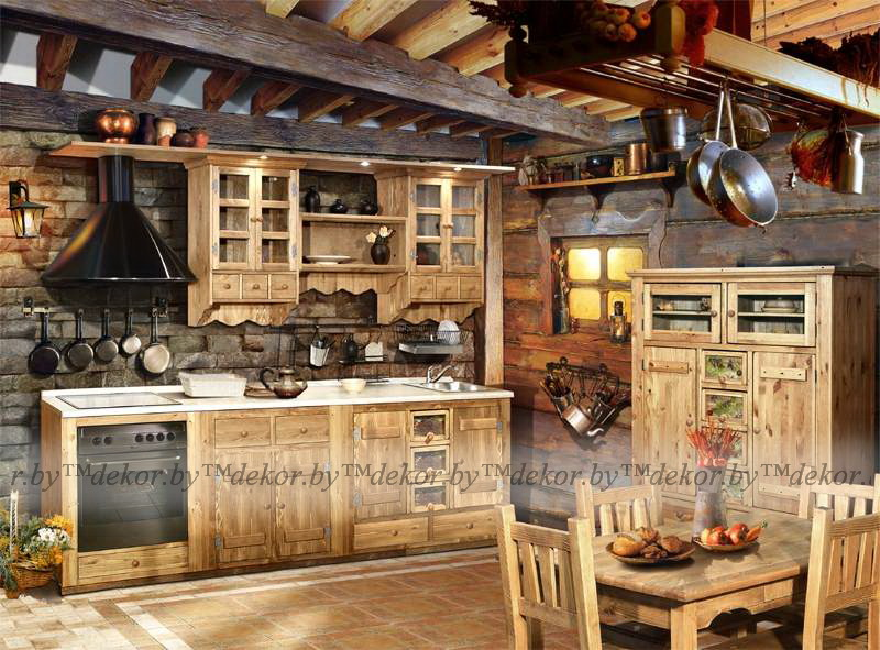 Кухня Касита 4