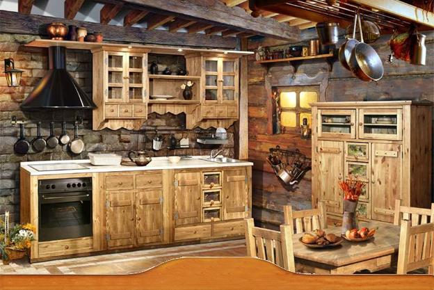 "Кухня ""Касита"""