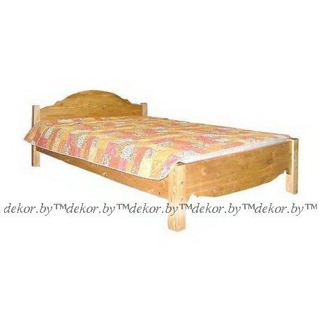 """Кровать """"Касита"""" CAM 01"""
