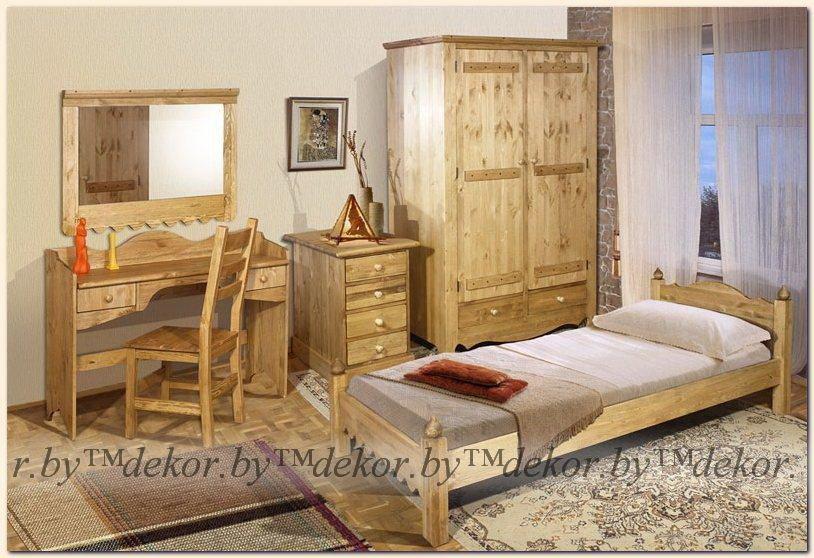 """Спальня """"Касита"""""""