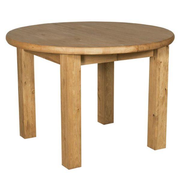 Стол обеденный BRU TAR 110 PCAN