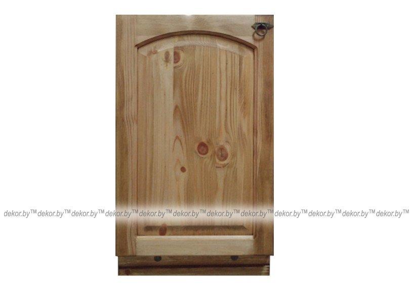 Шкаф-стол «Викинг GL» №15